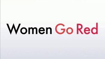 American Heart Association TV Spot, 'Go Red: Heart Disease Doesn't Discriminate' - Thumbnail 9