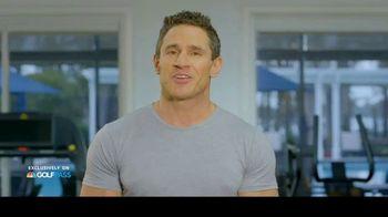GolfPass TV Spot, 'Golf Fitness for Everyone' - Thumbnail 6