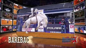 The American Rodeo TV Spot, '2020 Champions' - 78 commercial airings