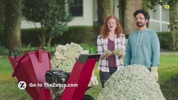 The Zebra TV Spot, 'Money Chipper' - Thumbnail 8
