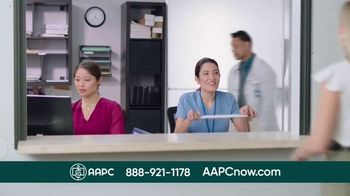 American Academy of Professional Coders TV Spot, 'Urgent Need' - Thumbnail 4