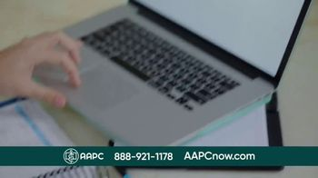 American Academy of Professional Coders TV Spot, 'Urgent Need' - Thumbnail 5