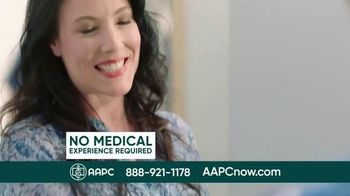 American Academy of Professional Coders TV Spot, 'Urgent Need' - Thumbnail 7