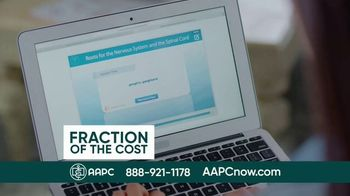 American Academy of Professional Coders TV Spot, 'Urgent Need' - Thumbnail 8
