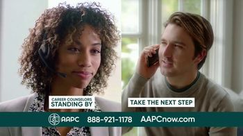 American Academy of Professional Coders TV Spot, 'Urgent Need' - Thumbnail 9