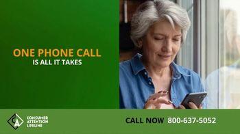Consumer Attention TV Spot, 'Roundup Weed Killer' - Thumbnail 4