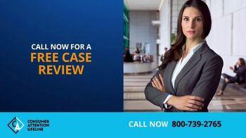 Consumer Attention TV Spot, 'Talcum Powder'
