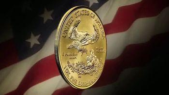 GovMint.com 2021 Gold American Eagle TV Spot, 'Moment in Time' - Thumbnail 7