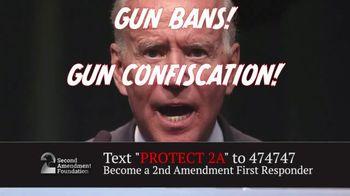 Second Amendment Foundation (SAF) TV Spot, '2A First Responders' - Thumbnail 4