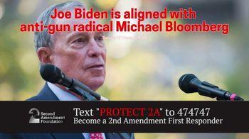 Second Amendment Foundation (SAF) TV Spot, '2A First Responders' - Thumbnail 5