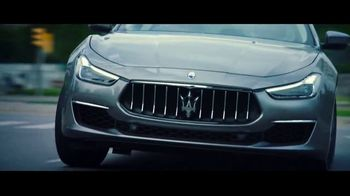 Maserati Gran Finale Celebration TV Spot, 'Shift Gears' [T2] - Thumbnail 2
