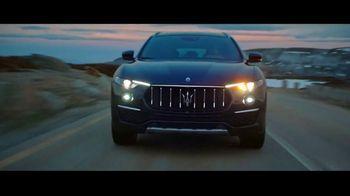 Maserati Gran Finale Celebration TV Spot, 'Unwrap the Gift of Thrilling Luxury' [T2] - Thumbnail 1