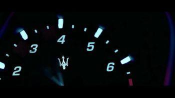 Maserati Gran Finale Celebration TV Spot, 'Unwrap the Gift of Thrilling Luxury' [T2] - Thumbnail 2