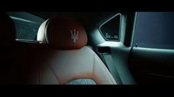 Maserati Gran Finale Celebration TV Spot, 'Unwrap the Gift of Thrilling Luxury' [T2] - Thumbnail 3