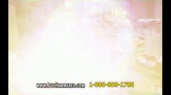 Gotham Steel Hammered Design TV Spot, '15 Piece Collection: $49.99' - Thumbnail 9