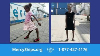 Mercy Ships TV Spot, 'Bringing Free Surgeries to Those Who Need It Most: Donate Today' - Thumbnail 8