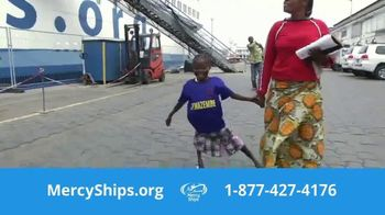 Mercy Ships TV Spot, 'Bringing Free Surgeries to Those Who Need It Most: Donate Today' - Thumbnail 2