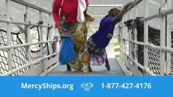 Mercy Ships TV Spot, 'Bringing Free Surgeries to Those Who Need It Most: Donate Today' - Thumbnail 3