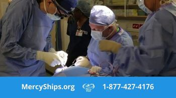 Mercy Ships TV Spot, 'Bringing Free Surgeries to Those Who Need It Most: Donate Today' - Thumbnail 5