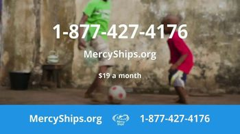 Mercy Ships TV Spot, 'Bringing Free Surgeries to Those Who Need It Most: Donate Today' - Thumbnail 6