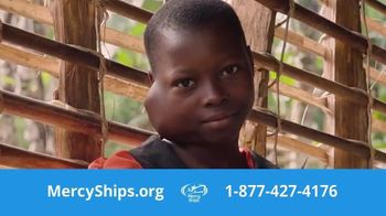 Mercy Ships TV Spot, 'Bringing Free Surgeries to Those Who Need It Most: Donate Today' - Thumbnail 7