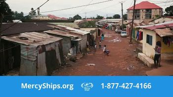 Mercy Ships TV Spot, 'Providing Free Surgeries to Children in Need: Donate Today' - Thumbnail 1