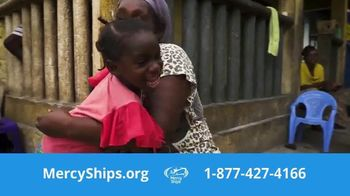 Mercy Ships TV Spot, 'Providing Free Surgeries to Children in Need: Donate Today' - Thumbnail 10