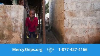 Mercy Ships TV Spot, 'Providing Free Surgeries to Children in Need: Donate Today' - Thumbnail 2