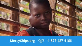 Mercy Ships TV Spot, 'Providing Free Surgeries to Children in Need: Donate Today' - Thumbnail 3