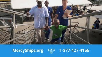 Mercy Ships TV Spot, 'Providing Free Surgeries to Children in Need: Donate Today' - Thumbnail 5