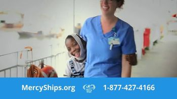 Mercy Ships TV Spot, 'Providing Free Surgeries to Children in Need: Donate Today' - Thumbnail 7