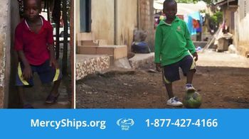 Mercy Ships TV Spot, 'Providing Free Surgeries to Children in Need: Donate Today' - Thumbnail 8