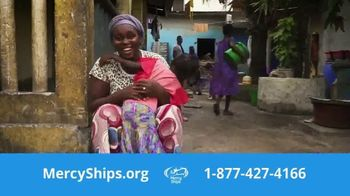 Mercy Ships TV Spot, 'Providing Free Surgeries to Children in Need: Donate Today' - Thumbnail 9
