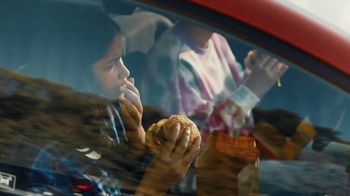 McDonald's 2 for $5 TV Spot, 'The Distractingly Delicious Meal' Song by Richard Marx - Thumbnail 5