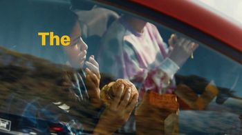 McDonald's 2 for $5 TV Spot, 'The Distractingly Delicious Meal' Song by Richard Marx - Thumbnail 6