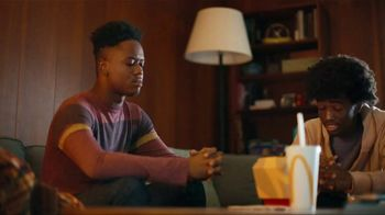 McDonald's 2 for $5 TV Spot, 'The Sibling Trade Deal'