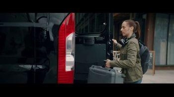 Ram Commercial TV Spot, 'Unstoppable: Vans' [T2] - Thumbnail 4