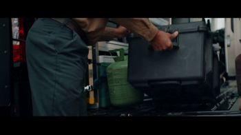 Ram Commercial TV Spot, 'Unstoppable: Vans' [T2] - Thumbnail 6