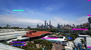2021 Australian Open TV Spot, 'No Place for Impossible' - Thumbnail 1