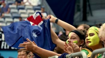 2021 Australian Open TV Spot, 'No Place for Impossible' - Thumbnail 3