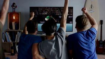 2021 Australian Open TV Spot, 'No Place for Impossible' - Thumbnail 5