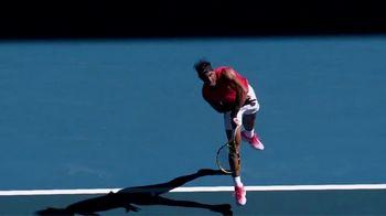 2021 Australian Open TV Spot, 'No Place for Impossible' - Thumbnail 7