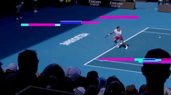 2021 Australian Open TV Spot, 'No Place for Impossible' - Thumbnail 9