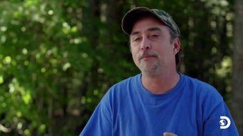 Discovery+ TV Spot, 'Moonshiners' - Thumbnail 2