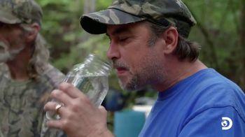 Discovery+ TV Spot, 'Moonshiners' - Thumbnail 3