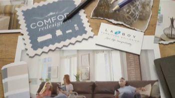 La-Z-Boy Super Weekend Sale TV Spot, 'Don't Miss Your Chance' - Thumbnail 2