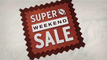 La-Z-Boy Super Weekend Sale TV Spot, 'Don't Miss Your Chance' - Thumbnail 6