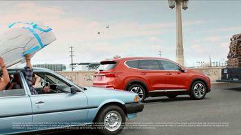 2020 Hyundai Santa Fe TV Spot, 'Imprudentes' [Spanish] [T2] - Thumbnail 2