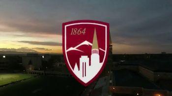 University of Denver TV Spot, 'An Education That Builds the World' - Thumbnail 8