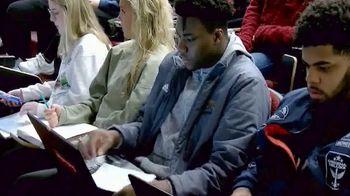 University of Denver TV Spot, 'An Education That Builds the World' - Thumbnail 5